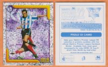 Sheffield Wednesday Paolo Di Canio 438 (F)